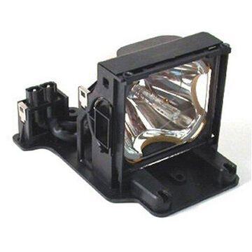 Infocus M-800 Projector Housing with Genuine Original OEM Bulb