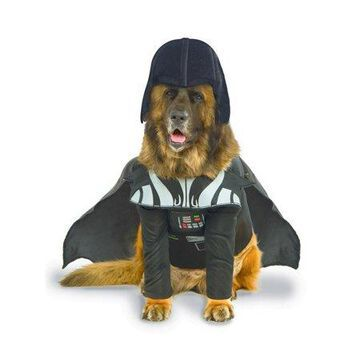 Star Wars: Darth Vader Pet Costume