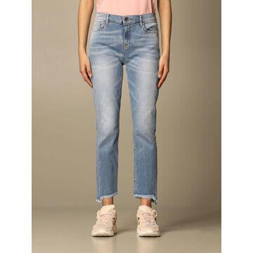 Sabrina 29 Pinko jeans in skinny denim