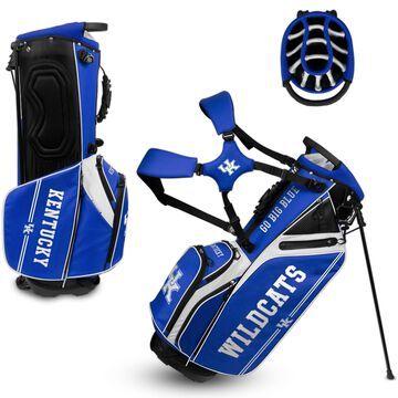 WinCraft Kentucky Wildcats Caddie Carry Hybrid Golf Bag