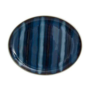 Denby Peveril Accent Oval Platter