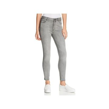 DL1961 Womens Farrow Skinny Jeans Denim High Rise