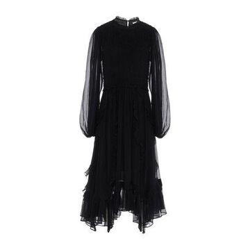 ULLA JOHNSON Knee-length dress