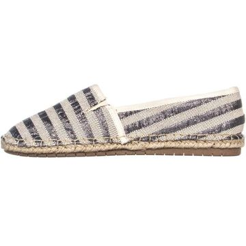 Charter Club Womens Joeey Fabric Closed Toe Espadrille