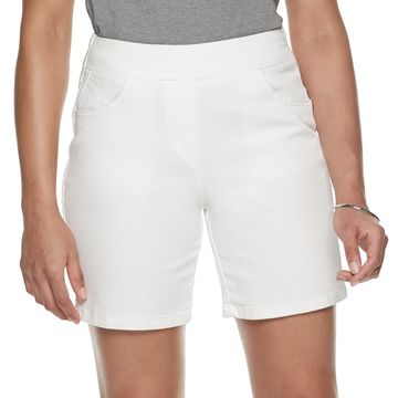 Women's Briggs Pull-On Shaping Shorts