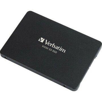 NEW Verbatim 70077 1TB Vi550 SATA III 2.5in Internal SSD 1 TB Solid State Drive