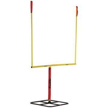 Franklin Sports Steel Football Goal Post