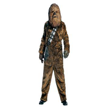 BuySeason Men's Star Wars Chewbacca Costume