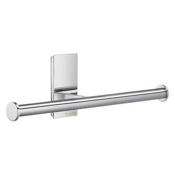 Pool Spare Toilet Roll Holder Chrome