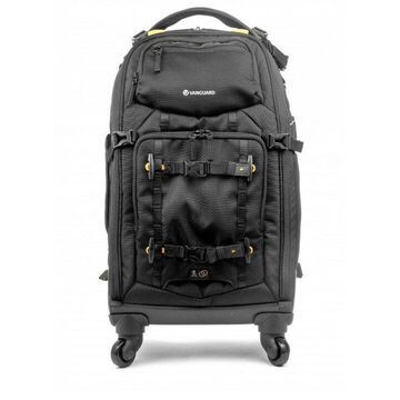 Vanguard Alta Fly 58T Carry-On Spinner Photography Backpack