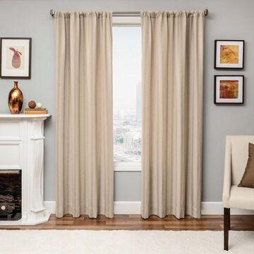 Softline 1-pack Aruba Mirror Window Curtain - 55