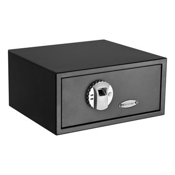 Barska Biometric Valuables Safe with Fingerprint Lock