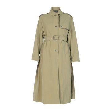 ISABEL MARANT Overcoats