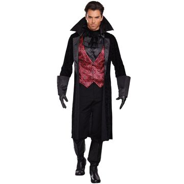 Dreamgirl Bloody Handsome Adult Costume-XX-Large