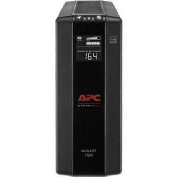 APC Battery Back-UPS Pro - AC 120 V 900 Watt 1500 VA USB 10x NEMA5-15R