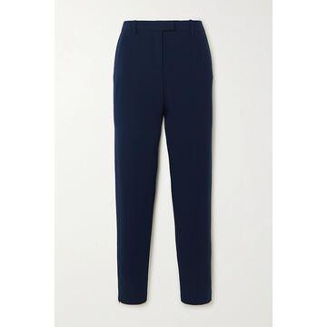 Altuzarra - Henri Cady Slim-leg Pants - Blue