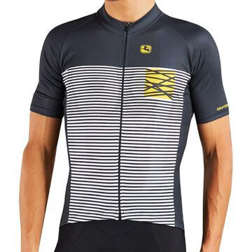 Giordana Moda Vero Pro Short-Sleeve Jersey - Men's