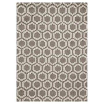 Hexagon Rug - Momeni