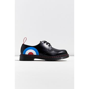 Dr. Martens X The Who 1461 3-Eye Oxford