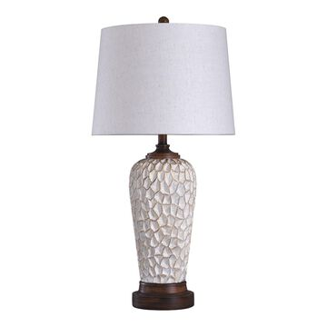 Unbranded Rockwell Table Lamp