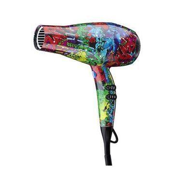 InfinitiPro by Conair Graffiti AC Hair Dryer
