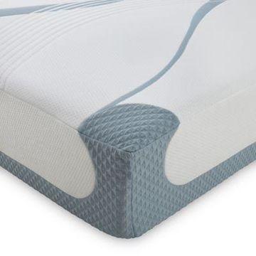 Broyhill Sensura 12-Inch Cooling Gel Memory Foam King Mattress