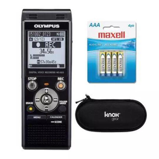 Olympus WS-853 Digital Voice Record