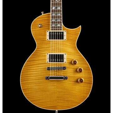 Alex Skolnick Electric Guitar Lemon Burst