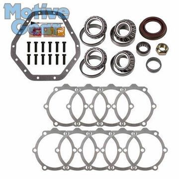 Motive Gear R14RLAMKH MOGR14RLAMKH GM 14 BOLT 10.5 RING GEAR 98-UP