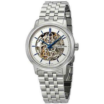 Raymond Weil Maestro Automatic Men's Watch 2215-ST-65001