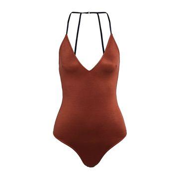 FLEUR DU MAL Bodysuits