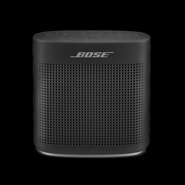 Bose SoundLink Color Bluetooth Speaker II Refurbished soft black