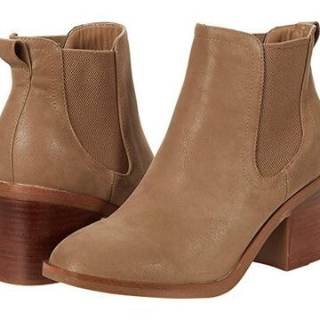 MIA Emersyn (Taupe) Women's Shoes
