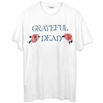 Junk Food Grateful Dead Graphic T-Shirt