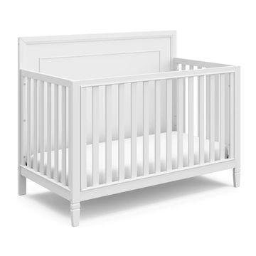 Storkcraft Nightingale 4-in-1 Convertible Crib