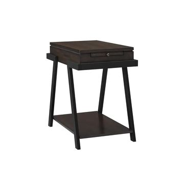 Amity Modern Chairside Table by Greyson Living