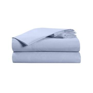 Sealy Healthy Nights 4 Piece Clean and Comfortable Sheet Set, Queen Bedding