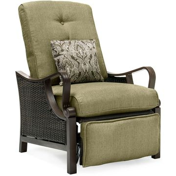 Hanover Ventura Luxury Outdoor Recliner