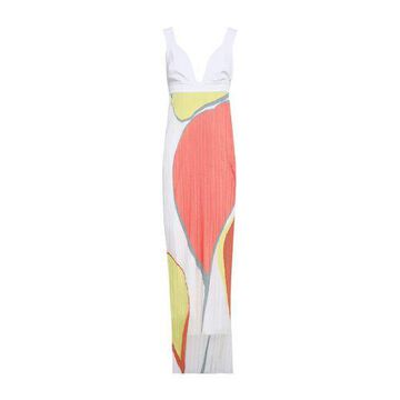 GENTRYPORTOFINO Long dress