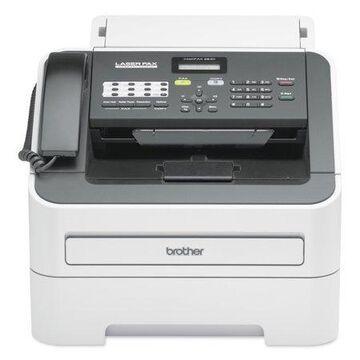 Brother FAX2840 High-Speed Laser Fax -BRTFAX2840
