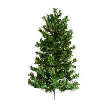 Vickerman Artificial Christmas Tree 3' x 26