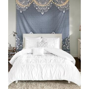 Intelligent Design Benny 5-Pc. Full/Queen Comforter Set Bedding