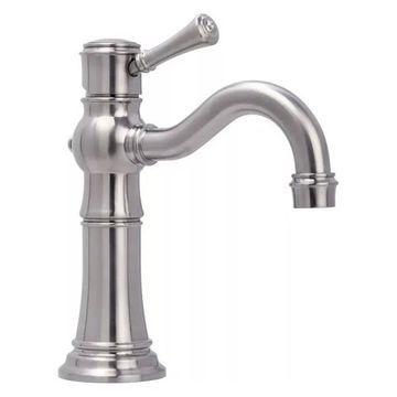 Miseno ML521 Santi-V Single Hole Bathroom Faucet
