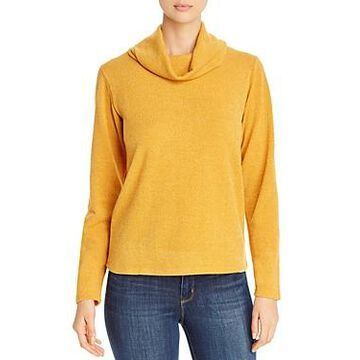 B Collection by Bobeau Anvers Cowl-Neck Sweater