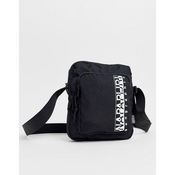 Napapijri Happy cross body bag in black