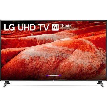 LG 86UM8070 86 Class HDR UHD Smart IPS LED TV 86UM8070PUA