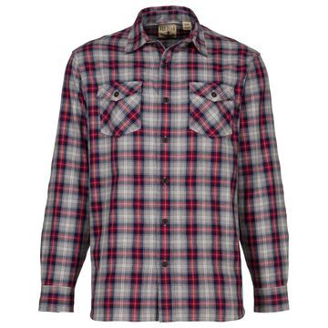 RedHead® Men's Long-Sleeve Ombre Plaid Shirt