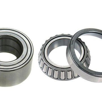 2015 Ford F-450/550 Timken Wheel Bearing, Wheel Bearing and Race Set - Rear Outer
