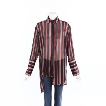 Zimmermann Red Polyester Tops