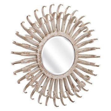 Imax Saddie Mirror